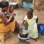 Groenbalans CO2-compensatieproject efficiënte cookstoves in Ghana