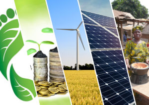 Groenbalans - CO2-footprint