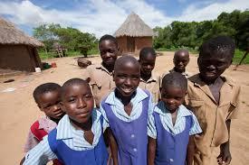 Groenbalans CO2-compensatieproject Kariba Zimbabwe Verra REDD+