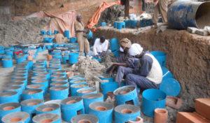 Schoon koken in Rwanda en Ghana