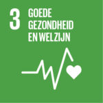 Sustainable Development Goal 3 Goede gezondheid