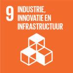 Sustainable Development Goal 9 Industrie, innovatie en infrastructuur