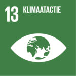 Sustainable Development Goal 13 Klimaatactie
