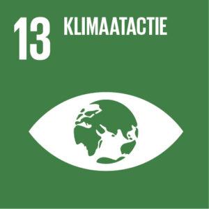 Sustainable Development Goal 13 Klimaatactie