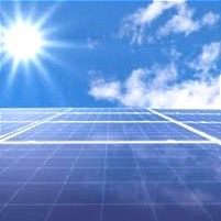 Groenbalans zonneenergie zonnepanelen