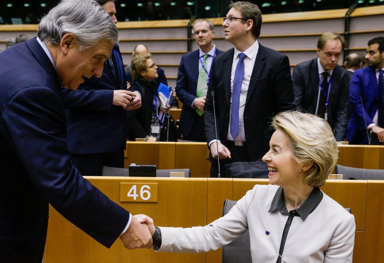 Tussendoel klimaatbeleid Europese Unie bekend gemaakt