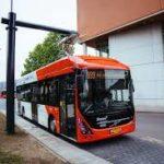 Groenbalans duurzame en flexibele mobilteit - bus