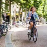 Groenbalans duurzame en flexibele mobiliteit op de fiest