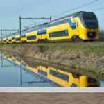 Groenbalans duurzame en flexibele mobilteit - trein