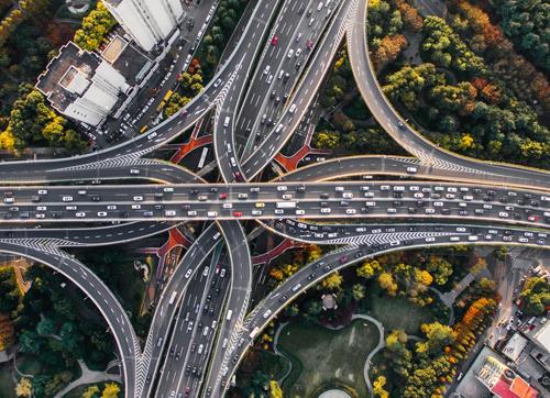 Groenbalans de ontwikkelingen in duurzame mobiliteit